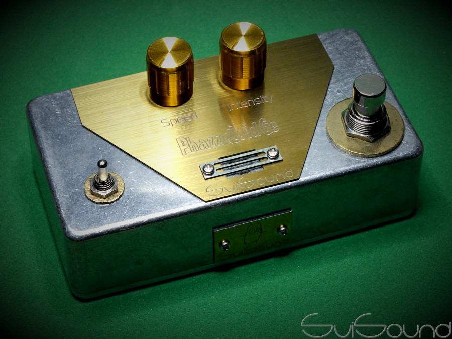 germanium phaser